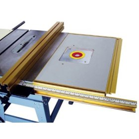 Router Pro Router Table with Insert Plate