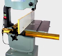 MB Bandsaw Fence with Resaw Guide